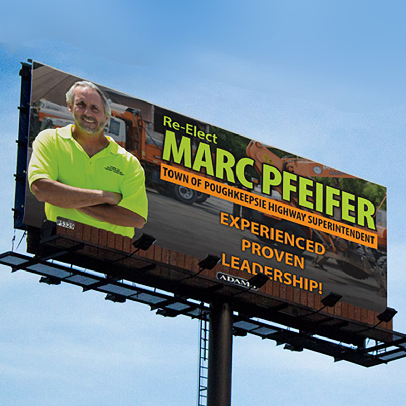 Marc Pfeifer Billboard